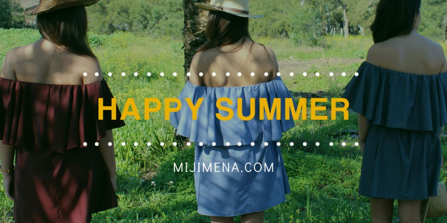 HAPPY-SUMMER